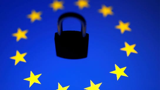 GDPR takes effect: What you need to know
