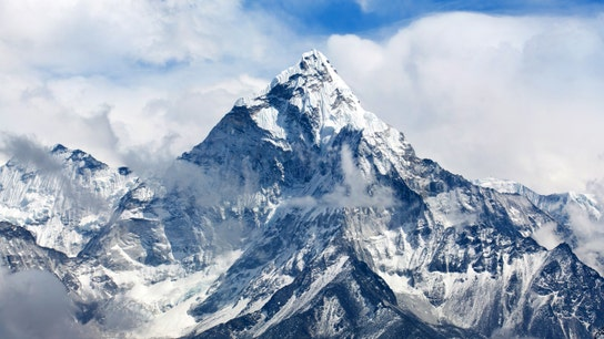 Cryptocurrency stunt linked to death on Mt. Everest an 'act of stupidity'