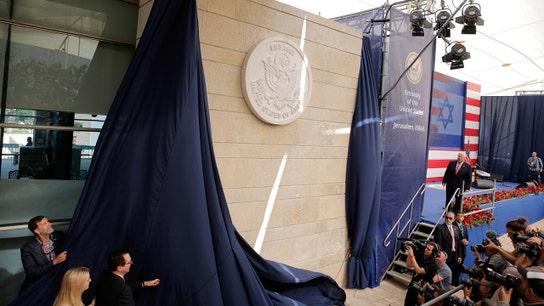 Embassy move to Jerusalem will not hinder peace process: Former Israeli PM Ehud Barak