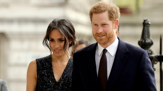 Meghan Markle, Prince Harry hire nanny for Archie: How much do royal caretakers make?