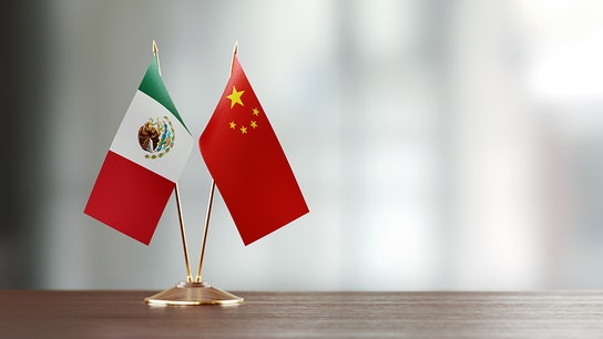 Vicente Fox: Mexico, China could strike trade deal if US leaves NAFTA