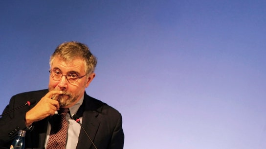 Paul Krugman's unwitting case for the electoral college