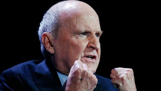 Former GE CEO Jack Welch is America's best businessman: Ken Langone