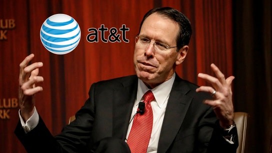 AT&T CEO in hot water: It's not just Michael Cohen