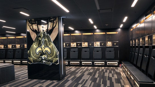 Meet the Texas CEO building sports locker rooms of the future