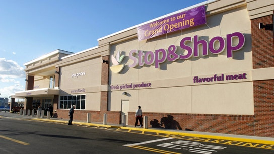 Stop & Shop grocery chain recalls frozen broccoli