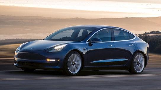 Tesla says Model 3 demand steady amid cancellation reports