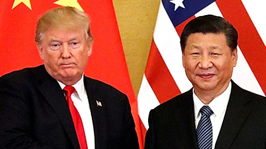 US should throw China out of the WTO: Peter Morici