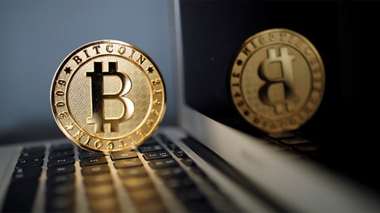Cryptocurrency exchange draws 'unprecedented' demand: LMAX Exchange CEO