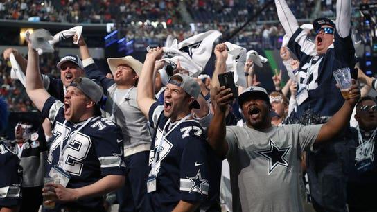 NFL, Nike ink deal with Fanatics to make fan jerseys