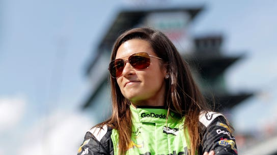 Danica Patrick, with Indy 500 to close racing career, has 'no regrets'