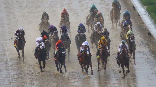 Churchill Downs rolls the dice with Golden Nugget to enter NJ sports betting
