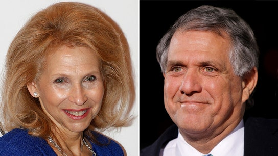 CBS likely takeover play as Moonves eyes war with Shari Redstone