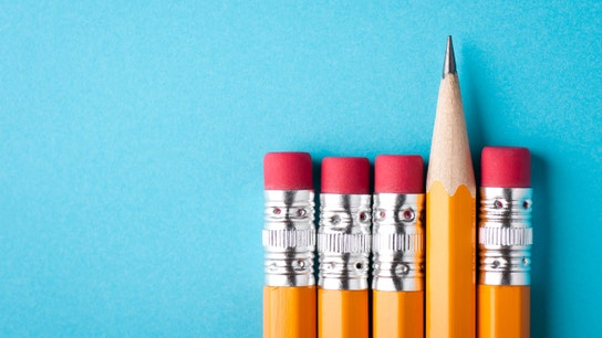 Millennials' love for handwriting brings back pencils