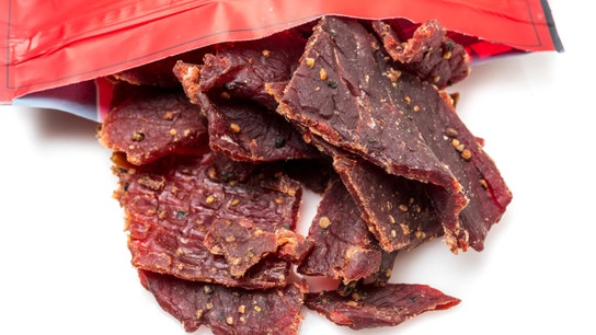 Golf caddies turn beef jerky into multimillion-dollar business