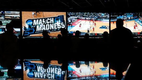 Legal sports gambling in New Jersey won't ease tax burden: State Senate president