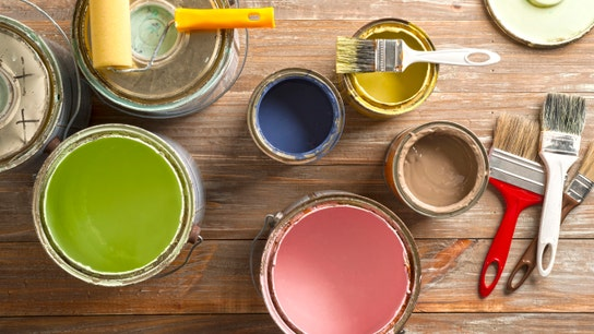 Benjamin Moore CEO not threatened by boutique paint shops