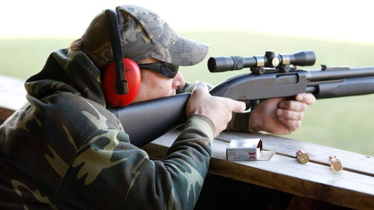 Vista Outdoor considers selling gun business