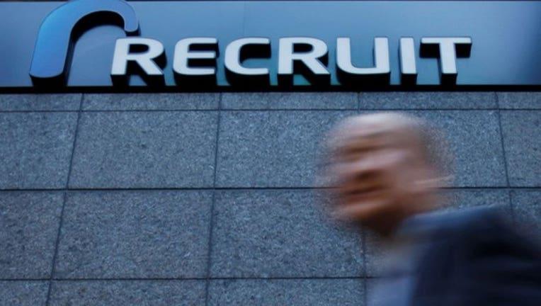 job hunting site