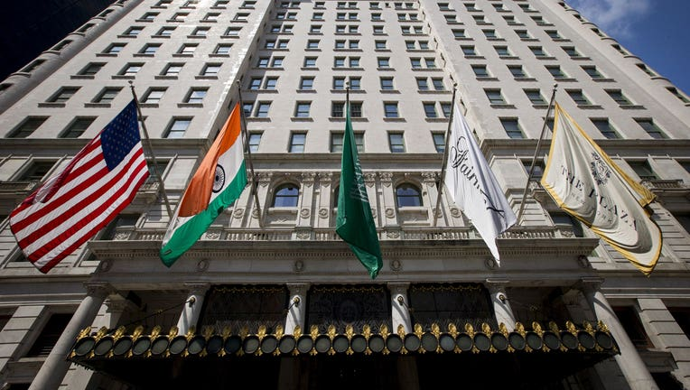 New York's Plaza Hotel to go global after $600 million sale