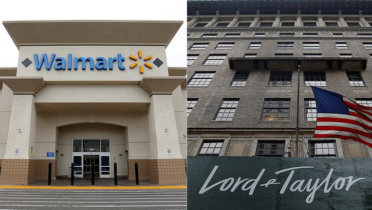 Walmarts Lord Taylor Deal Step Towards Brand Domination Fox