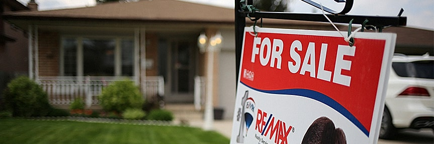Mortgage rates climb to 7-year high as inventory crunch persists