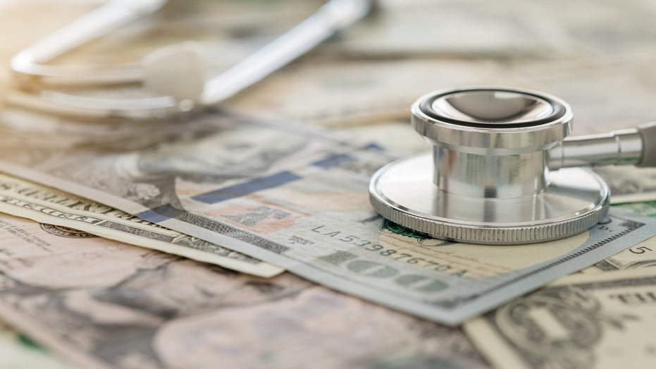 More Middle-Class Incomes Eaten By Rising Health Insurance Costs