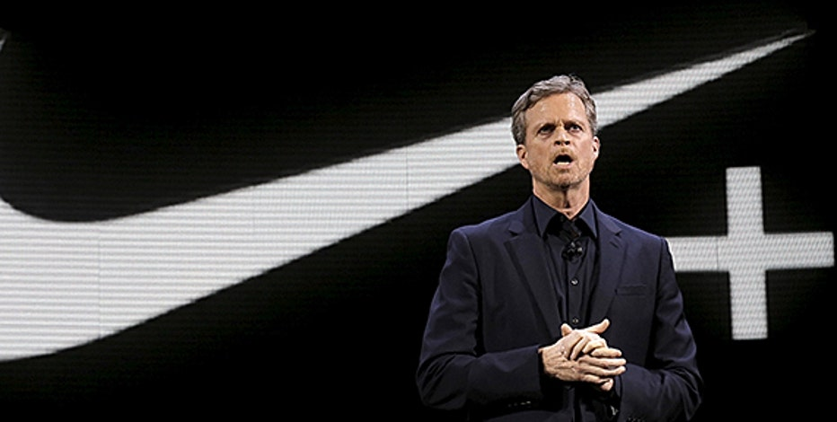 Nike Shares Fall After Kaepernick Ad Revealed Fox Business