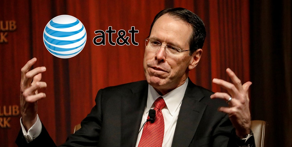 Judge approves AT&T's merger with Time Warner | AT&T
