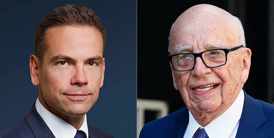 Lachlan Murdoch set to become chairman and CEO of 'New Fox'