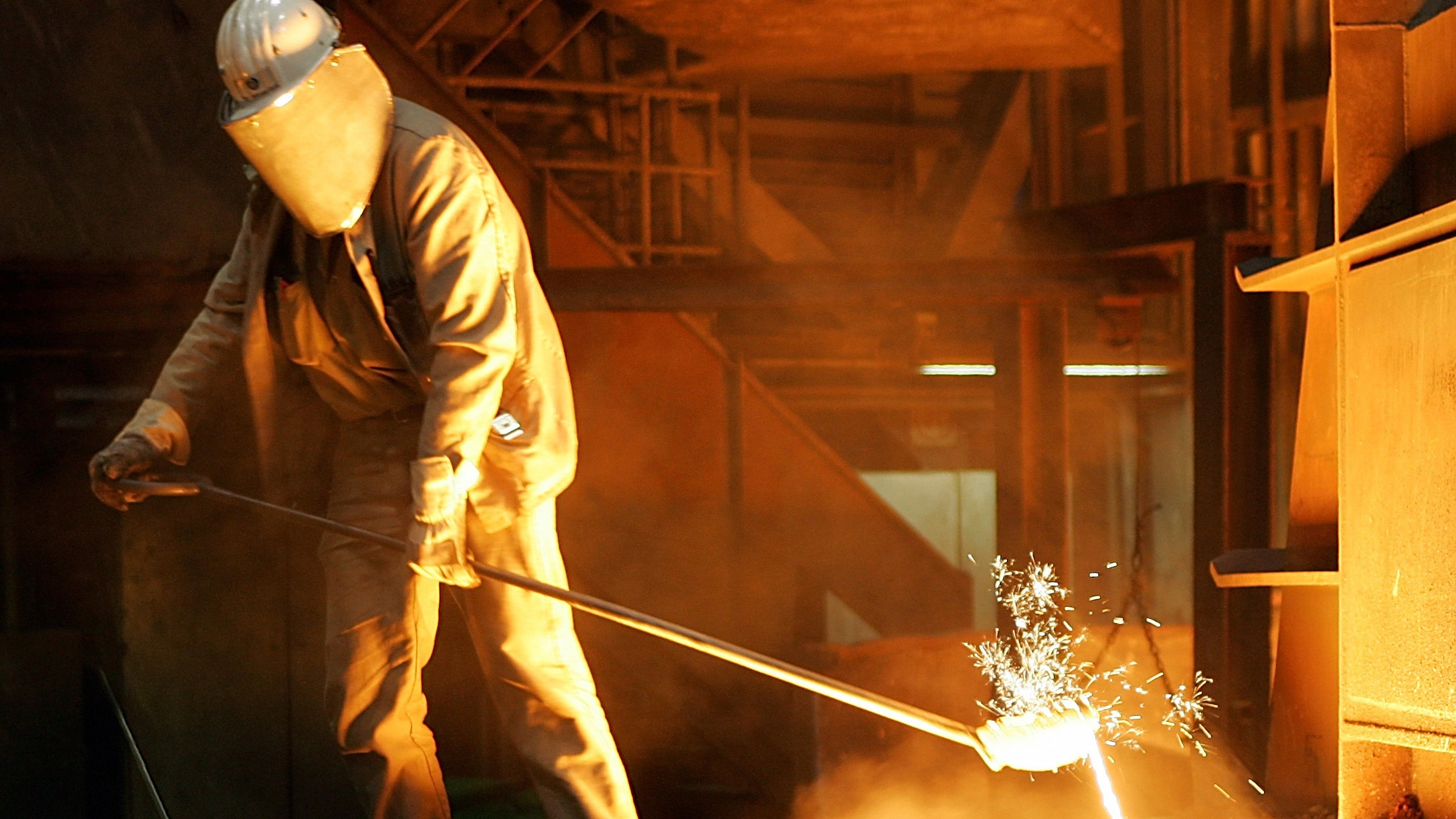 Chinas tsingshan mulls 1bn steel plant in zimbabwe