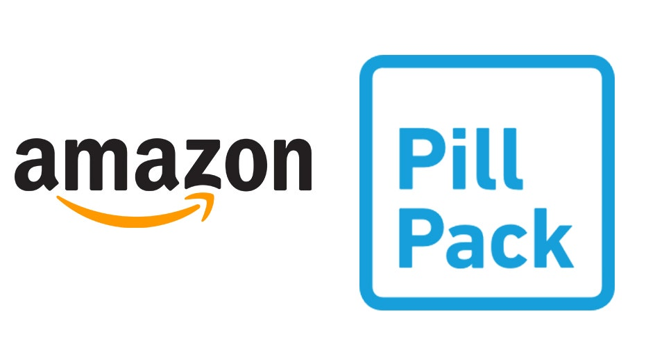 amazon to acquire pillpack  cvs and walgreens shares tumble
