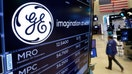 General Electric names new CFO