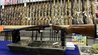 Cyber Monday gun background checks spike 65% year-over-year
