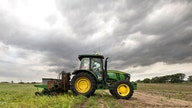 Even with a strong crop this year, US farmers are suffering