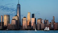 Rebuilt after 9/11, One World Trade Center is 90% filled after cost overruns and delays