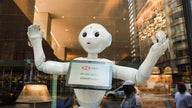 Robots at work: List of companies already using them