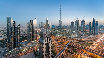 Dubai loosens liquor laws as the ultramodern luxury hub struggles with tourism