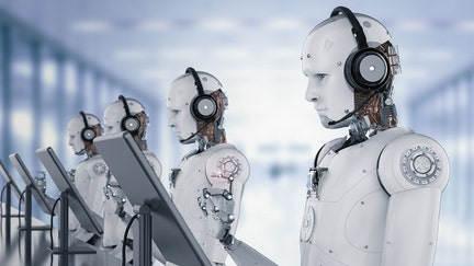 Robots replacing human jobs: Potentially 200,000 cuts on the horizon