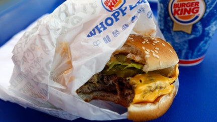 Burger King partners with UberEats to beef up delivery, follows McDonald's