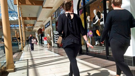 Retail on the rebound with sales expected to hit more than $4.44 trillion