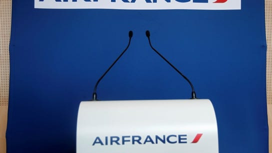 KLM CEO says more restructuring needed at Air France