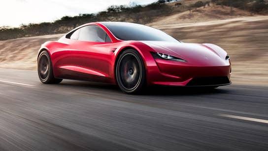 Tesla driver sleeps as car speeds along Massachusetts highway, video appears to show