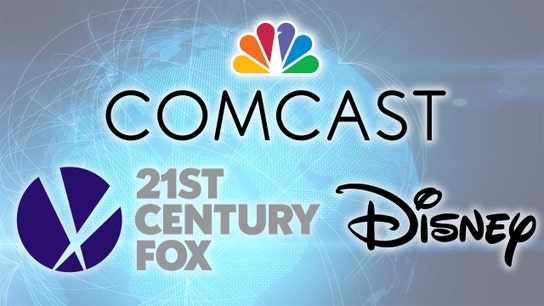 Comcast makes $65B bid for 21st Century Fox assets, nudging out Disney