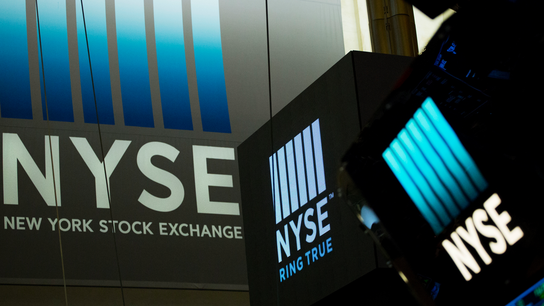Markets Right Now: US stocks rise, boosted by big banks