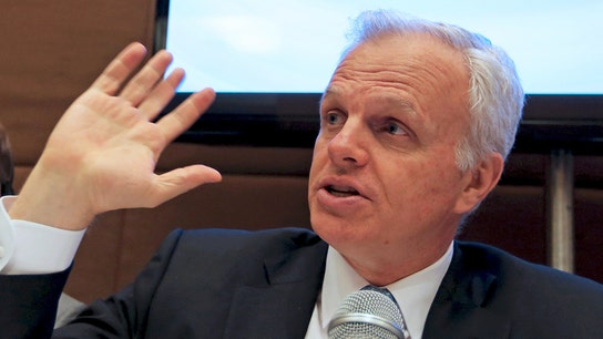 JetBlue founder David Neeleman to launch new US low-cost carrier: report