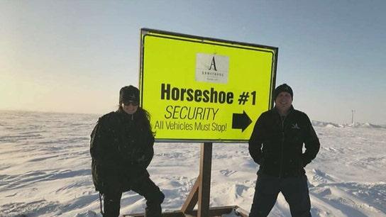Geologist finds massive Alaskan oil well on a hunch
