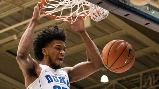 NBA Draft rookie pay scale: Here's how much each player will earn