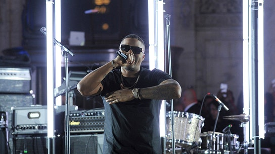 Rapper Nas invested early in PillPack, Amazon's latest buy