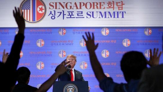 Trump, North Korea deal too focused on US actions: Paul Wolfowitz